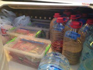 Bessere Verproviantierung Haltbarkeit Lebensmittel