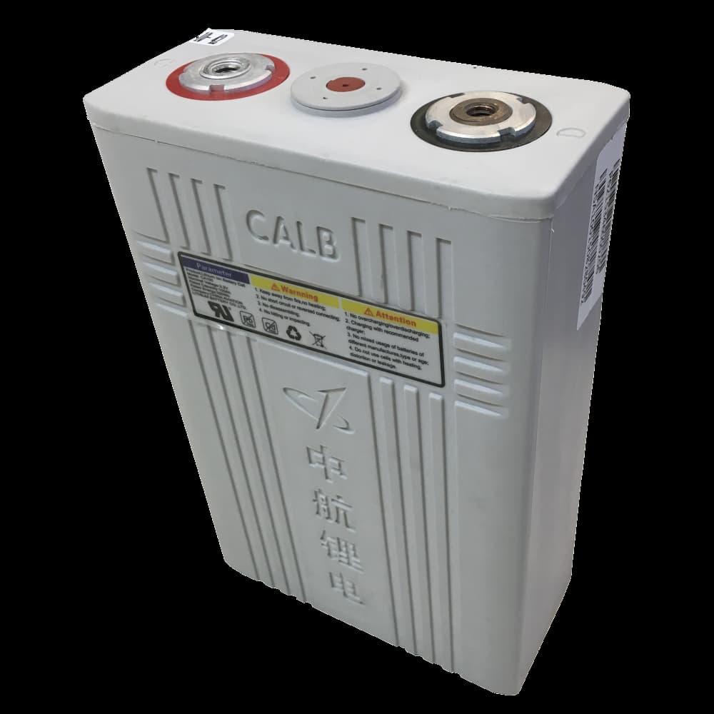 lithium auf segelbooten calb zelle